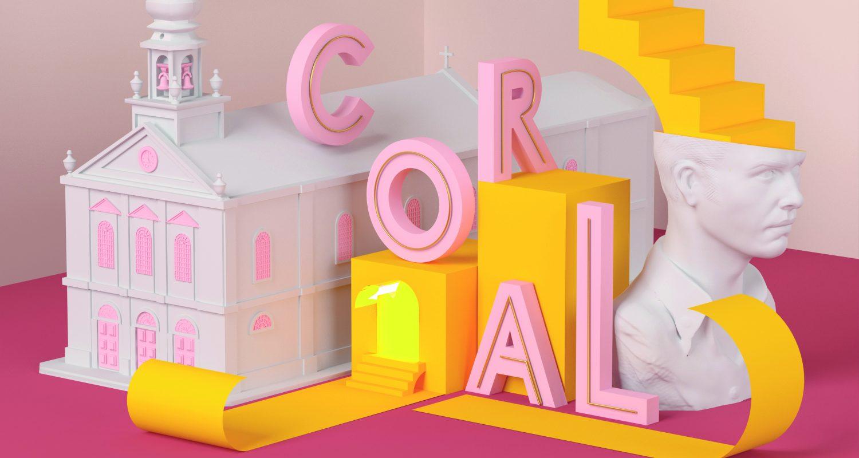 Cartaz CMYK - FOGRA 39 - Coral Sinfónico 2017
