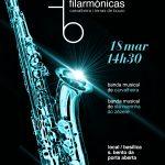 Cartaz - IV Festival Filarmónico-2018-v1